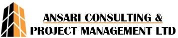 Ansari Consulting -Logo