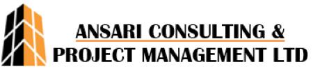 Ansari Consulting Logo