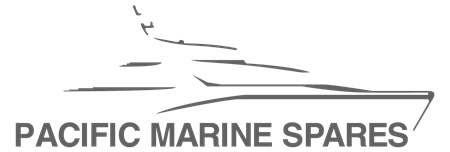 Pacific Marine Logo